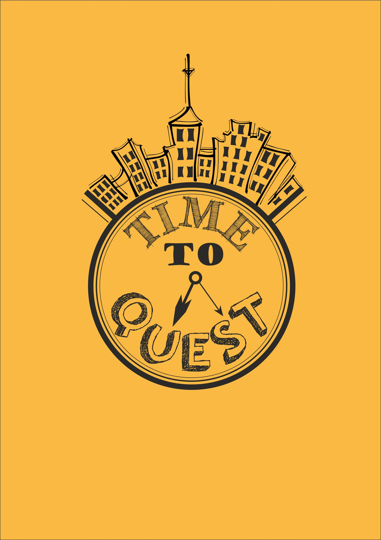 Изображение Time to Quest