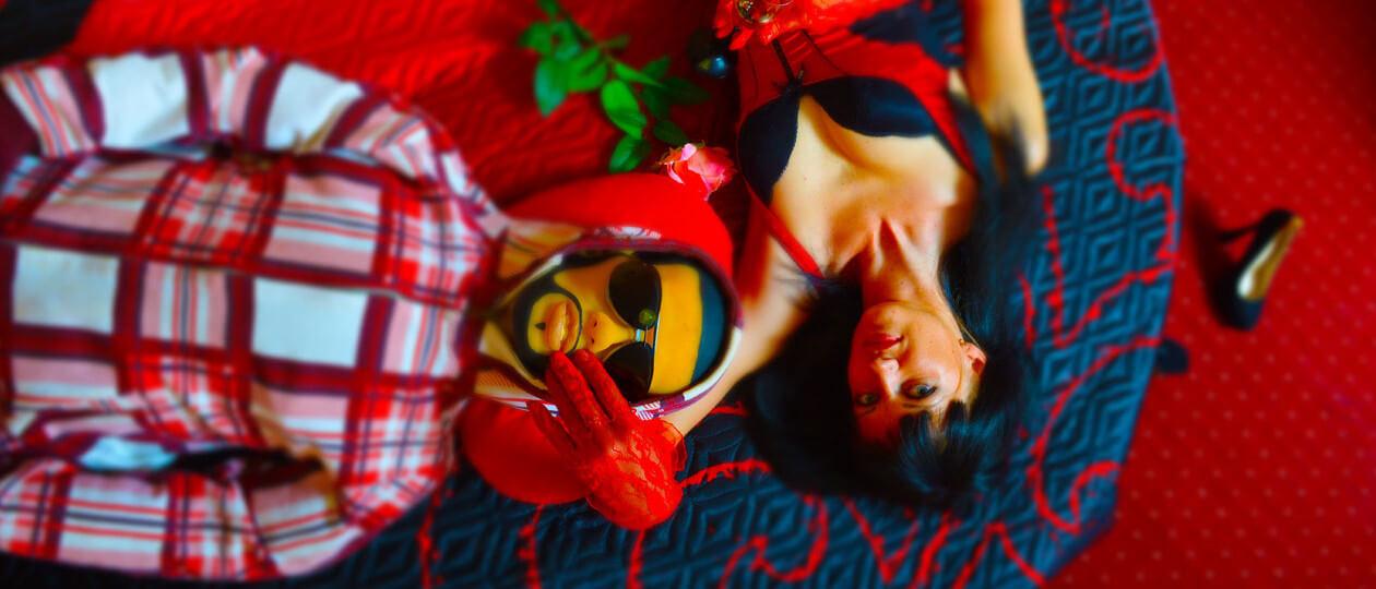 3 Фото квест кімнати Парубоцька вечірка в місті Київ