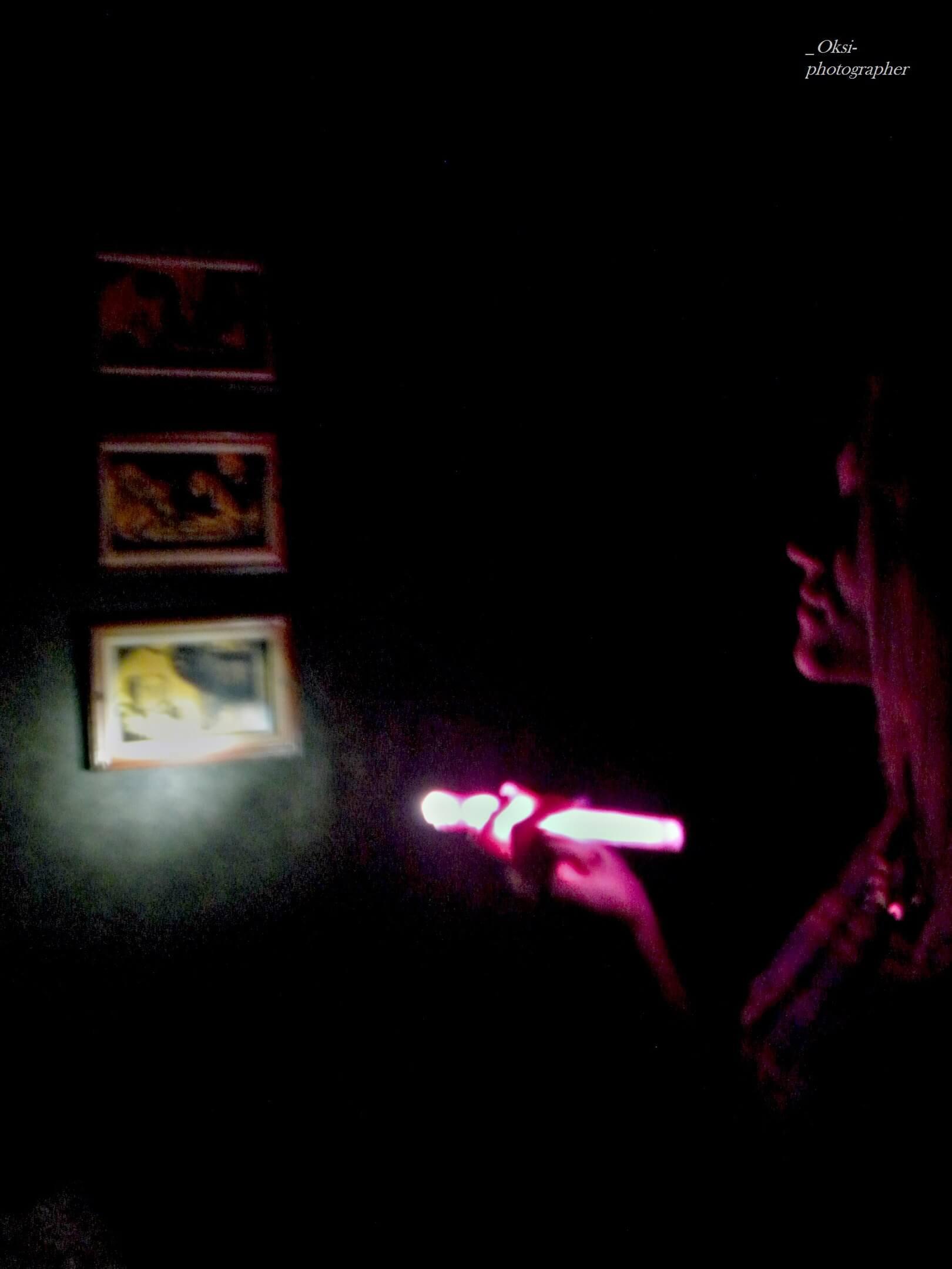 1 Фото квест комнаты Кукла в городе Сумы