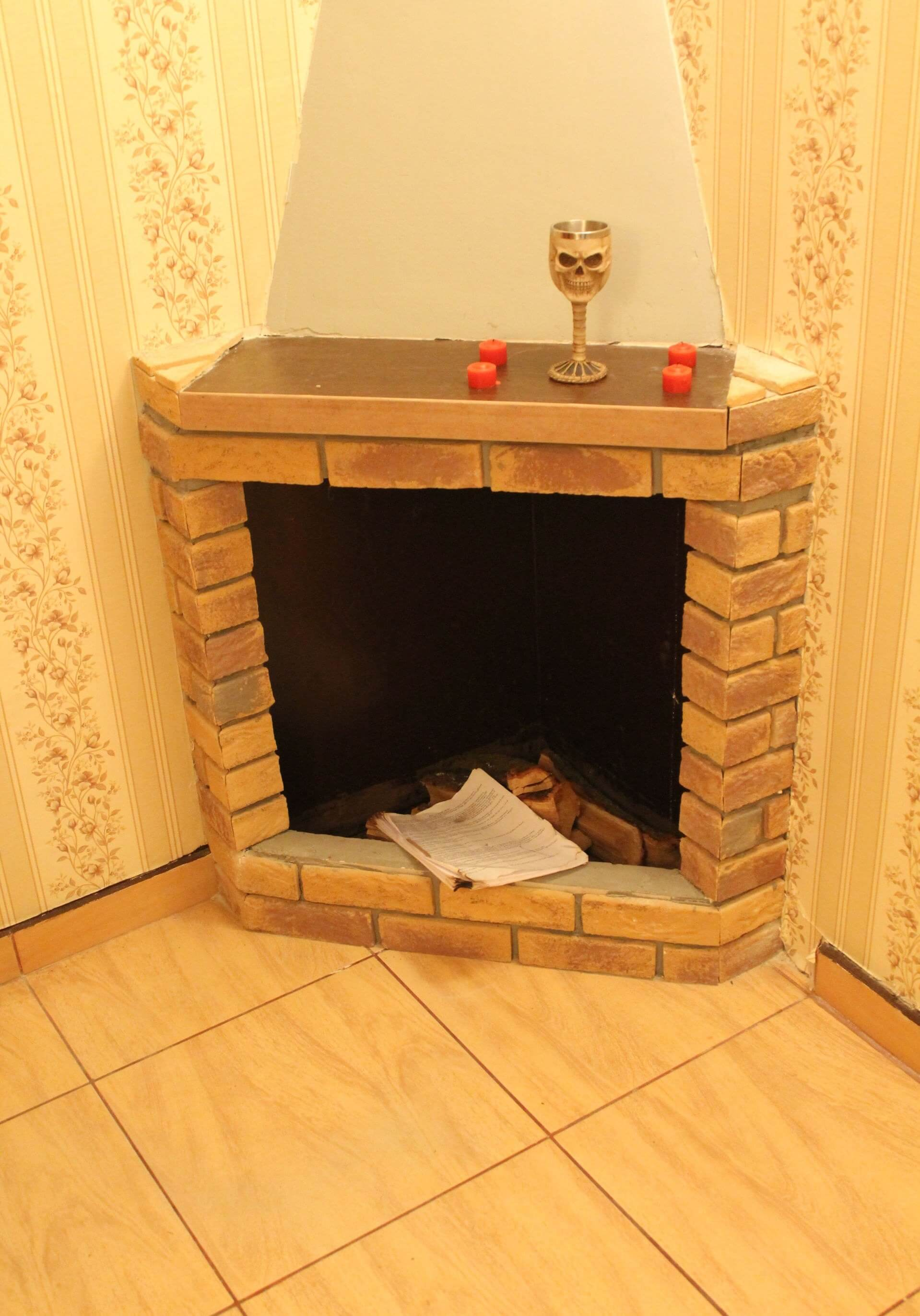 2 Фото квест кімнати Мастер та Маргарита в місті Київ