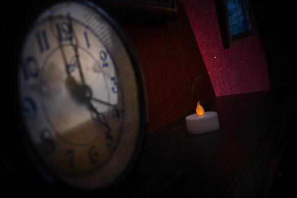 2 Фото квест кімнати  Уіджи: Дошка Диявола в місті Дніпро