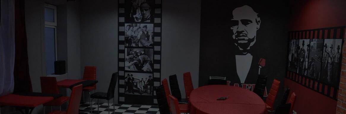 Фото квест комнаты Тайны фальшивомонетчика в городе Киев