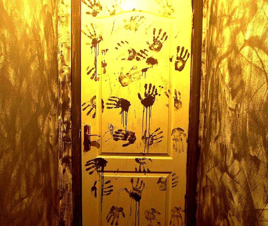 1 Фото квест комнаты Ловушка психопата в городе Киев