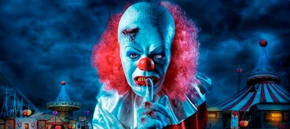 Фото квест кімнати Гримерна клоуна в місті Харків