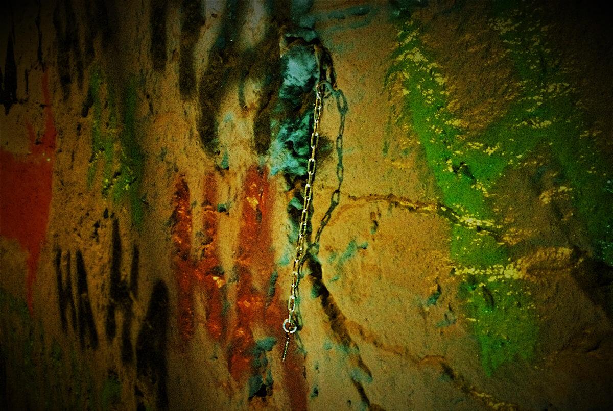 2 Фото квест кімнати Логово Джокера в місті Кривий  Ріг