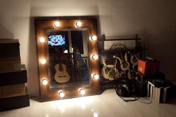 Фото квест комнаты ГРИМЕРКА в городе Одесса