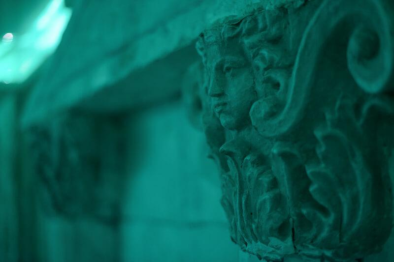 1 Фото квест кімнати Загублена Атлантида в місті Київ