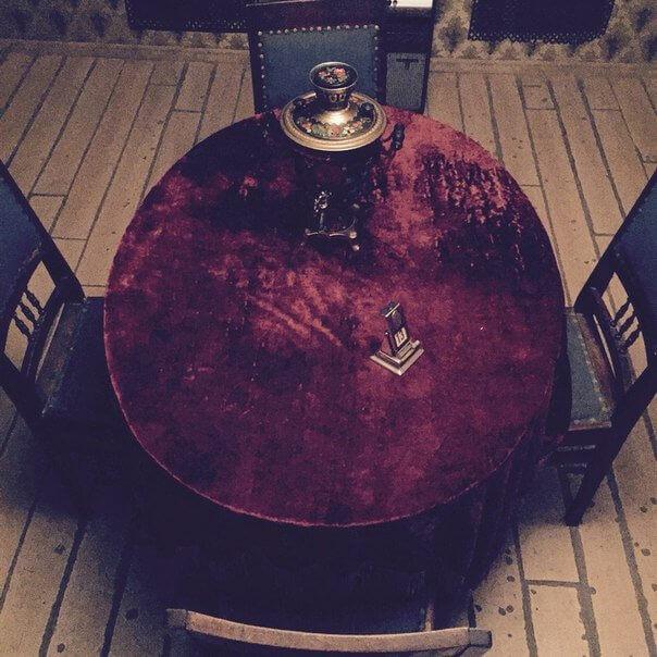 3 Фото квест кімнати Таємниця професора в місті Дніпро