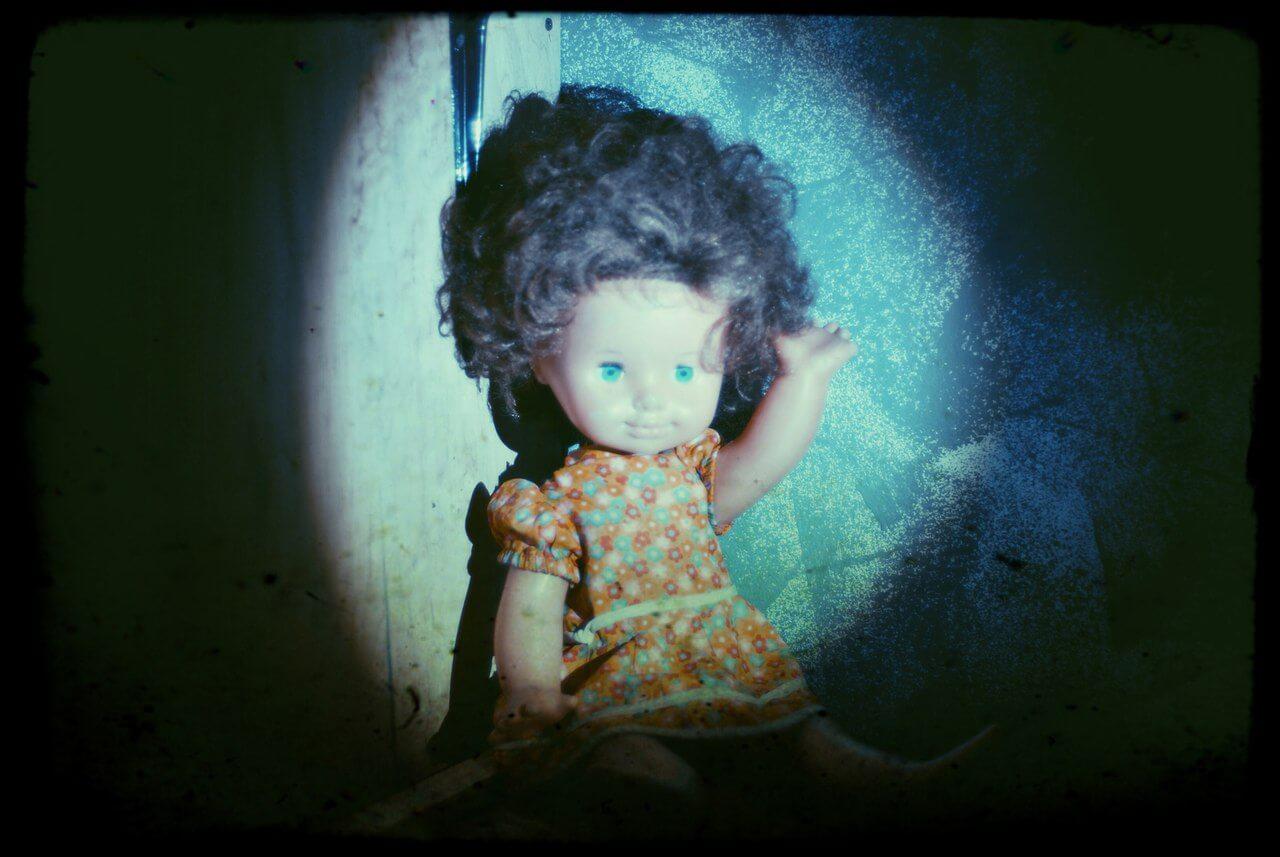 3 Фото квест комнаты Ловушка психопата в городе Киев