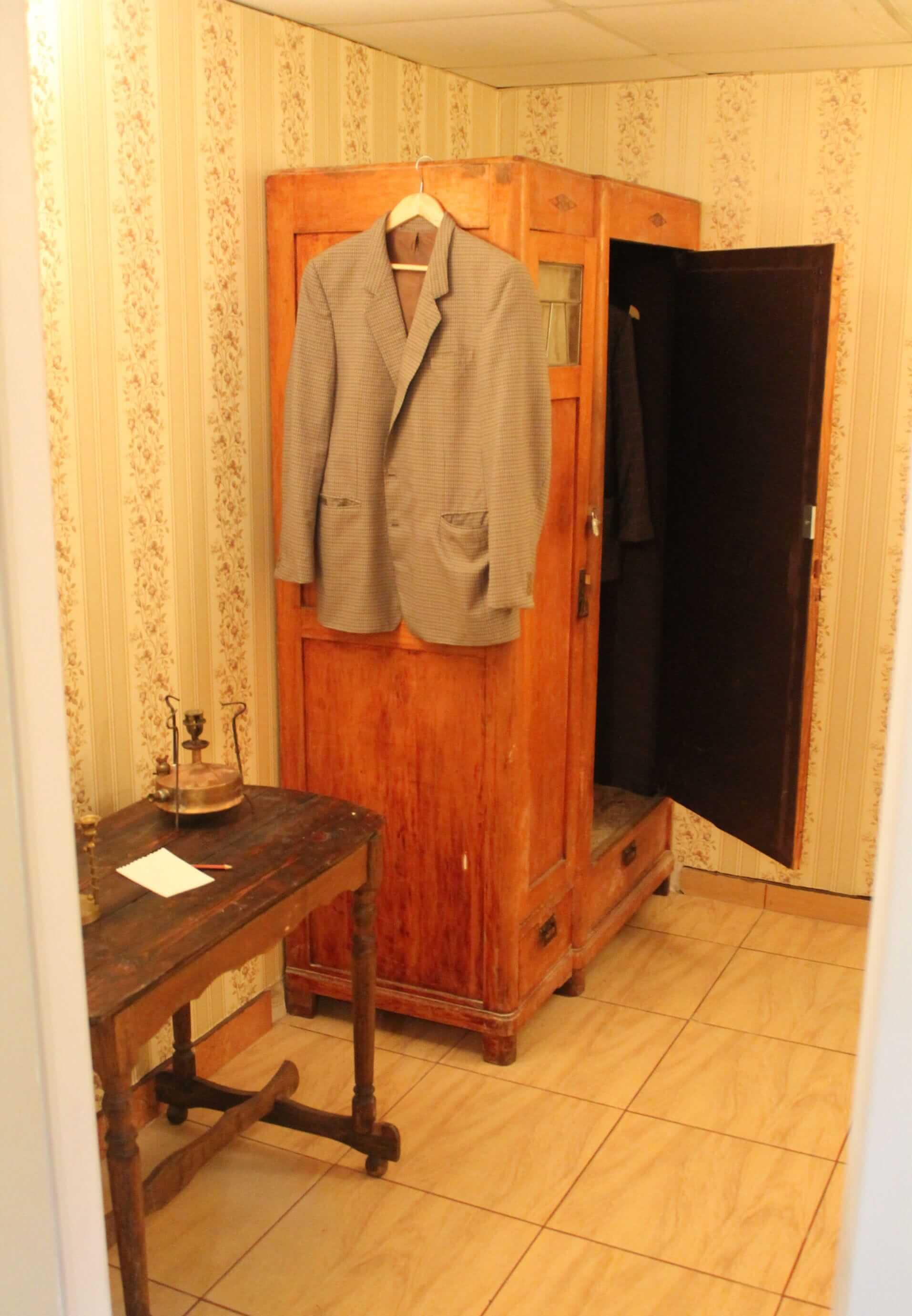 3 Фото квест кімнати Мастер та Маргарита в місті Київ