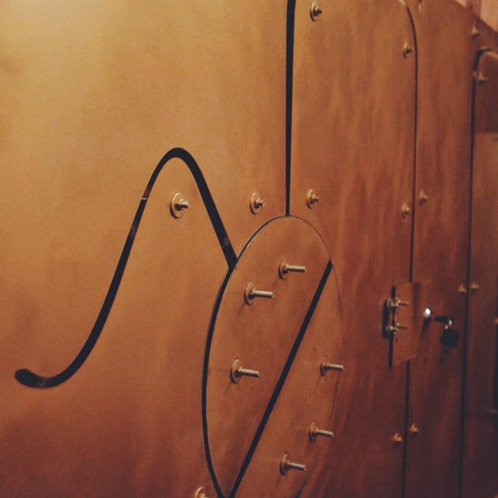 1 Фото квест кімнати  Стімпанк Лабіринт в місті Харків