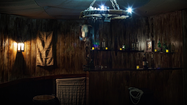 Фото квест кімнати Полювання на Чупакабру в місті Київ