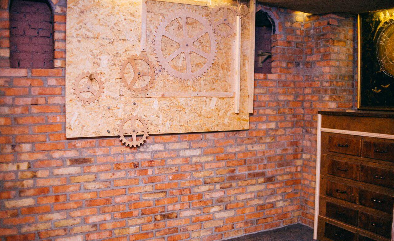 2 Фото квест кімнати Замок Алхіміка в місті Дніпро