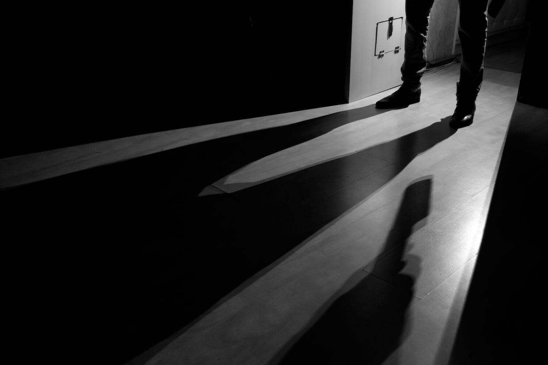 1 Фото квест комнаты Спасти заложника (Мишу) 2.0 в городе Киев
