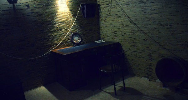 1 Фото квест кімнати Пірати Карибського моря: Скриня мерця в місті Київ