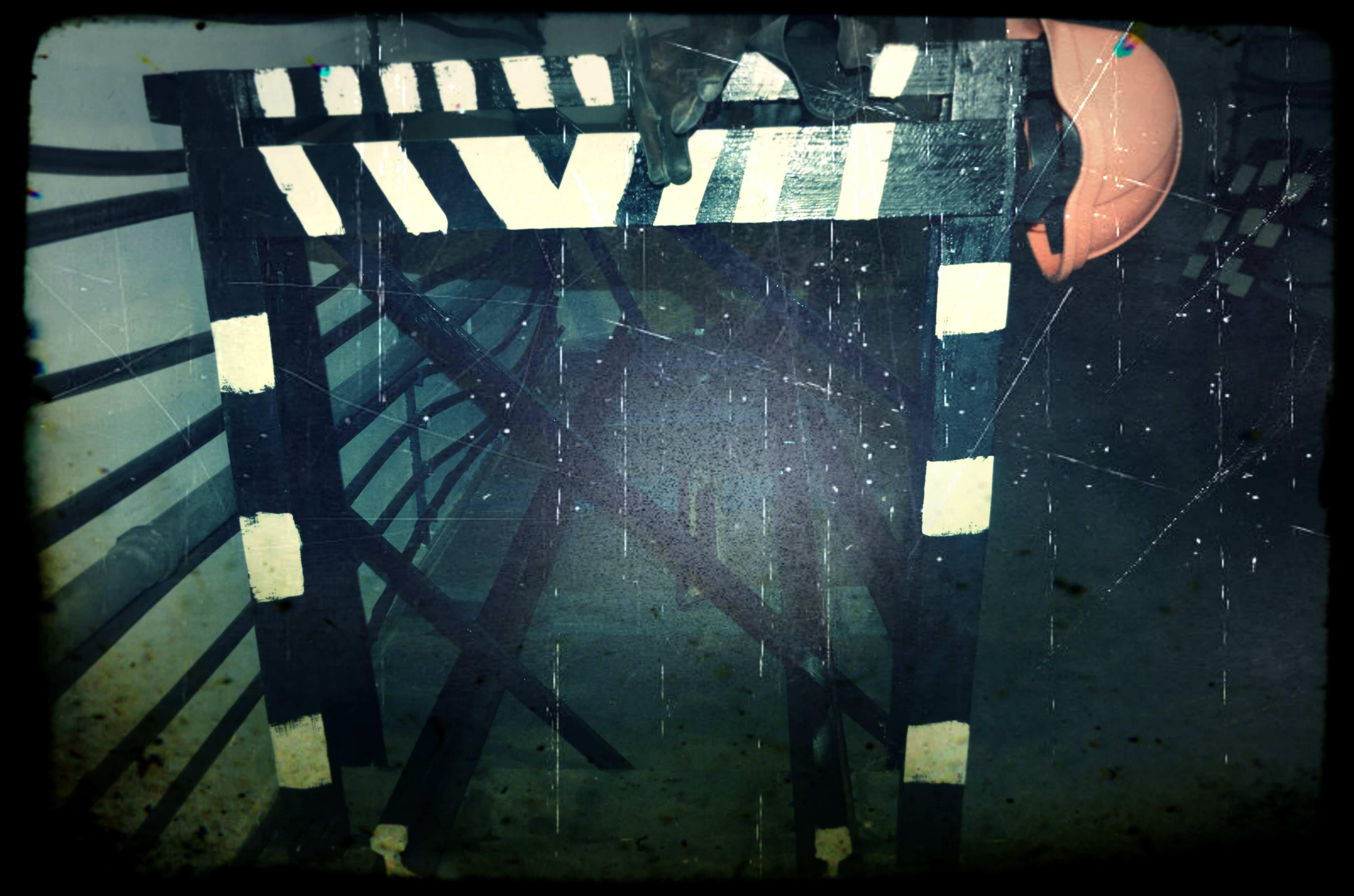 2 Фото квест комнаты Заброшенная ветка метро в городе Киев