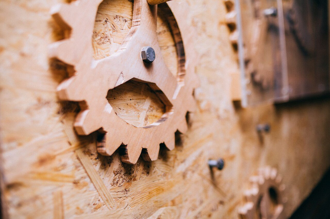 3 Фото квест кімнати Замок Алхіміка в місті Дніпро