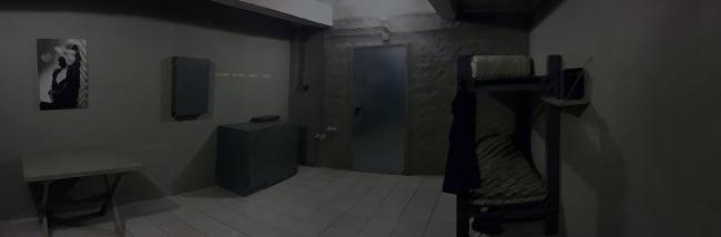 Картинка квест комнаты Побег из тюрьмы в городе Киев