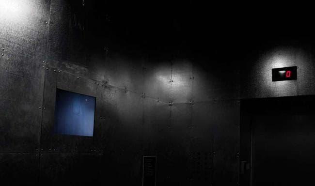 Картинка квест комнаты Тюрьма Гуантанамо в городе Киев