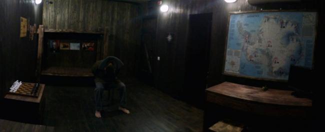 Картинка квест комнаты Полярная станция в городе Киев