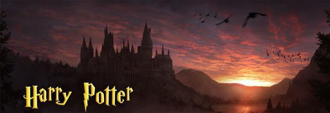 Картинка квест комнаты Гарри Поттер в городе Ровно