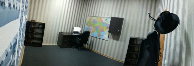 Картинка квест комнаты Секретная миссия  в городе Черкассы