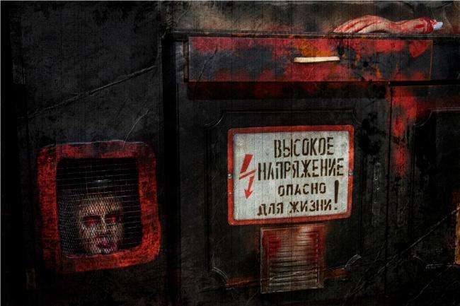 Картинка квест комнаты Спасти заложника (Мишу) 2.0 в городе Киев