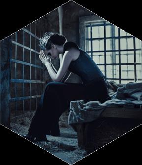 Картинка квест комнаты Камера заключенного в городе Хмельницкий