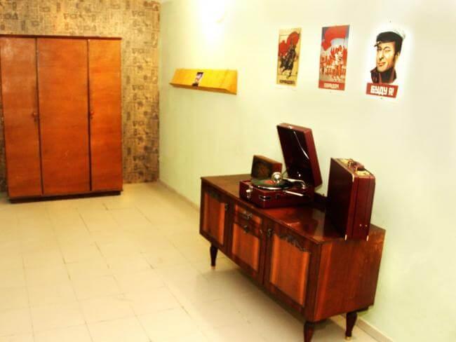 Картинка квест кімнати Великий комбінатор в городе Вінниця