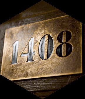 Картинка квест кімнати Квест номер 1408 в городе Чернігів
