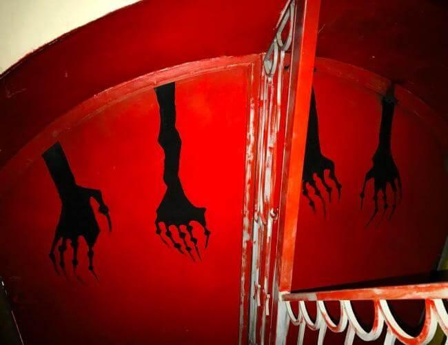 Картинка квест комнаты Не бойся темноты  в городе Одесса