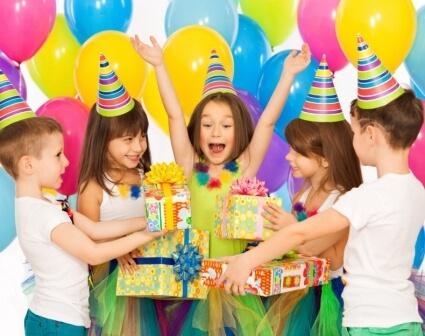 Картинка квест комнаты Подарок на День рождения в городе Одесса