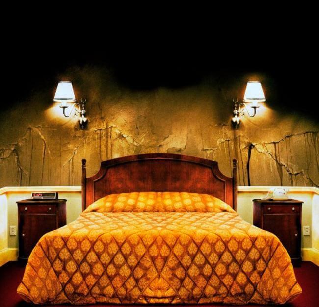 Картинка квест кімнати Lost hotel в городе Запоріжжя