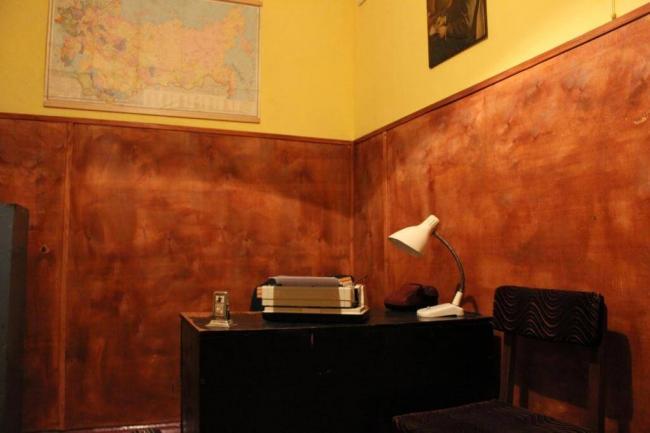 Картинка квест комнаты Музей КГБ в городе Харьков