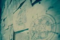 Картинка квест комнаты Эксперимент в городе Днепр