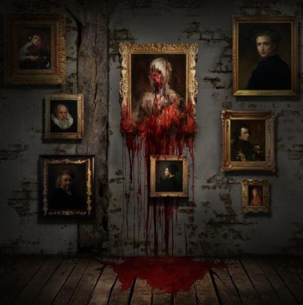 Картинка квест комнаты Хранитель души в городе Кривой Рог