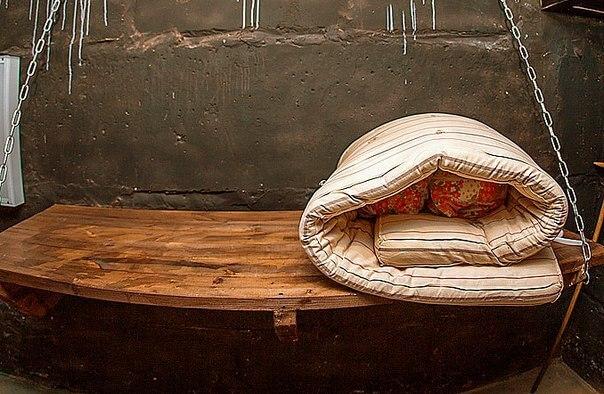Картинка квест комнаты В ХАТЕ в городе Днепр