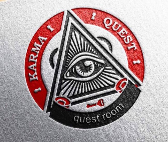 Картинка квест комнаты Потусторонний в городе Одесса