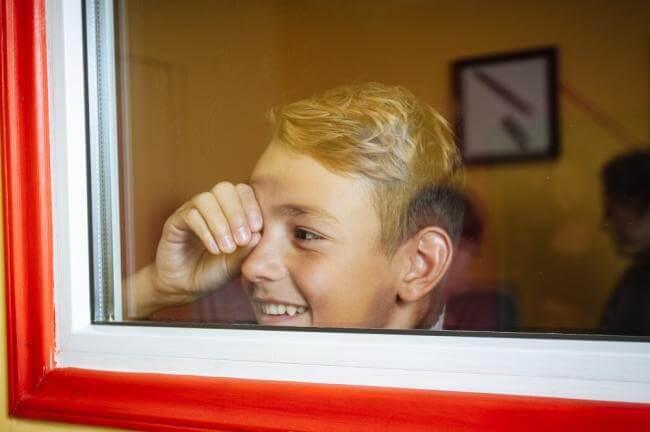 Картинка квест комнаты Дуэль: дети в городе Львов