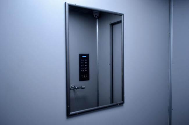 Картинка квест кімнати Ліфт в городе Рівне