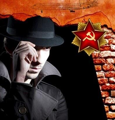 Картинка квест кімнати Шпигунські ігри в городе Харків