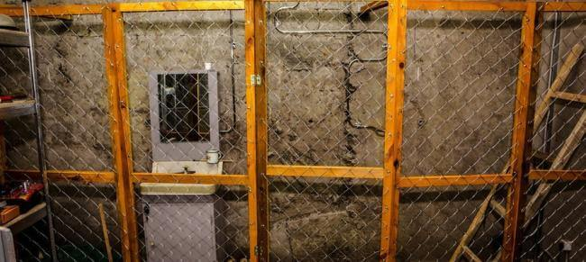 Картинка квест кімнати Бункер Х в городе Черкаси