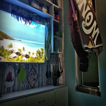 Картинка квест комнаты Чарли и шоколадная фабрика в городе Одесса