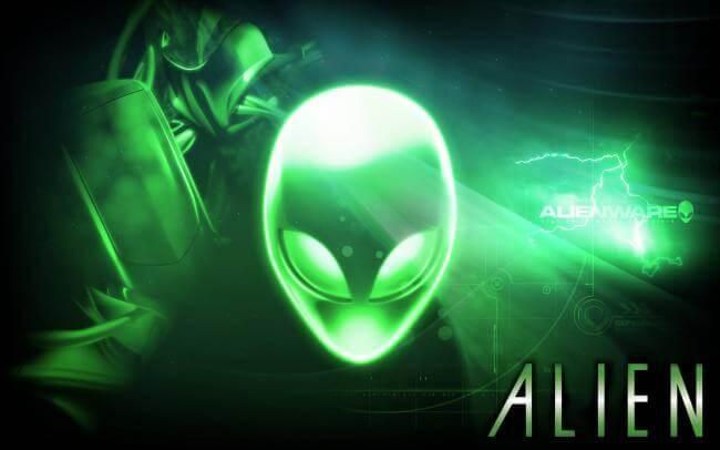 Картинка квест кімнати Alien в городе Київ