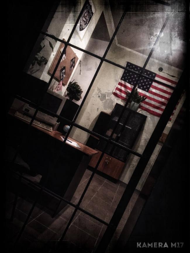 Картинка квест кімнати Kamera M17 в городе Хмельницький