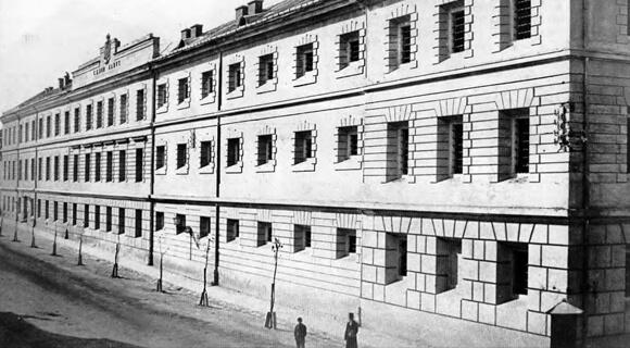 Картинка квест комнаты Легенда Львова: Побег из «Бригидок» в городе Львов