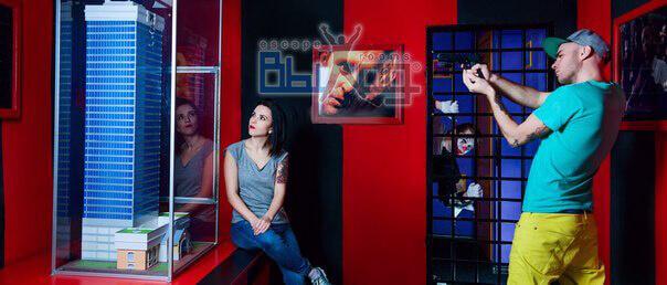 Картинка квест комнаты Заложники Игры (Одесса) в городе Одесса