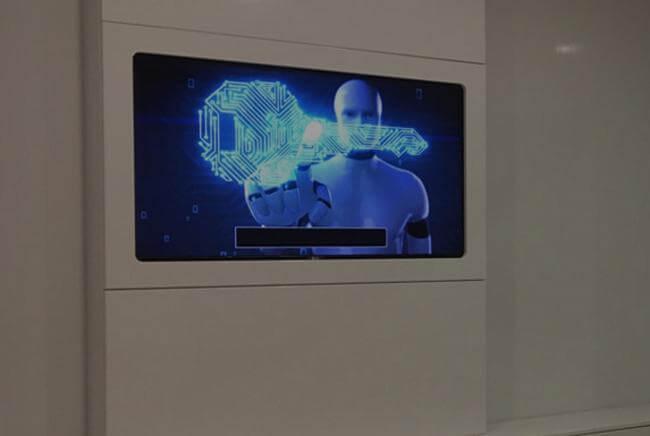 Картинка квест кімнати Штучний інтелект в городе Київ