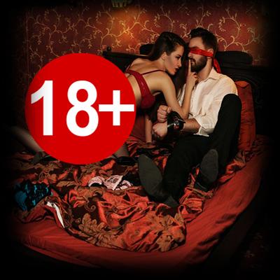 Картинка квест комнаты Эротическое приключение в городе Одесса