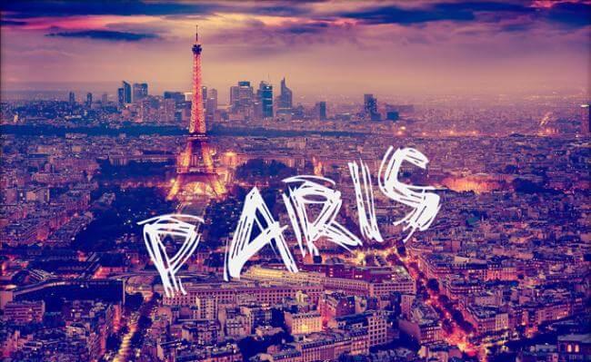 Картинка квест кімнати Турагентство Вікно в Париж в городе Одеса